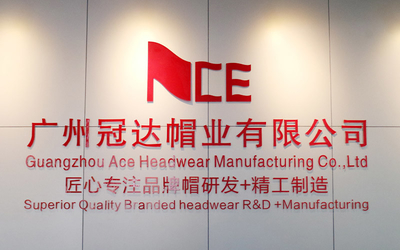 China Guangzhou Ace Headwear Manufacturing Co., Ltd.